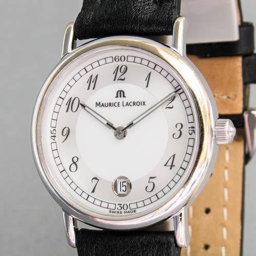 Damen Armbanduhr Maurice Lacroix - Quarz