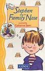 All Aboard: Stage 9: Short Novel: Stephen and the Family Nose by Pearson Education Limited (Paperback, 1995)