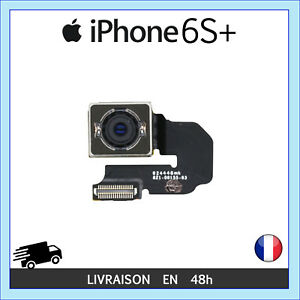 MODULE APPAREIL PHOTO CAMERA ARRIERE OBJECTIF IPHONE 6S + PLUS   eBay 36ed3b629470