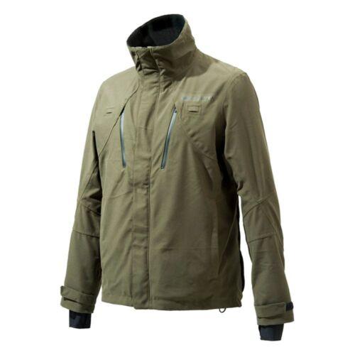 Beretta GU422 Light Active Shooting Waterproof Jacket Size XXL