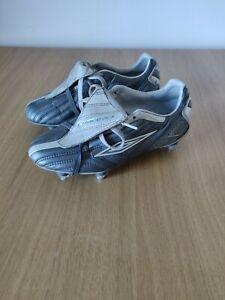 Umbro-Vintage-Retro-Michael-Owen-10-Chaussures-De-Football-SG-edition-1998-Taille-UK-5-5