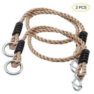 2PCS-Strong-Ultralight-Adjustable-Hammock-Straps-Outdoor-Garden-Tree-Swing-Rope