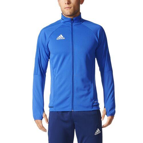 17 Blue Training white Jacket Bo Adidas black Trio vUqgwnT5