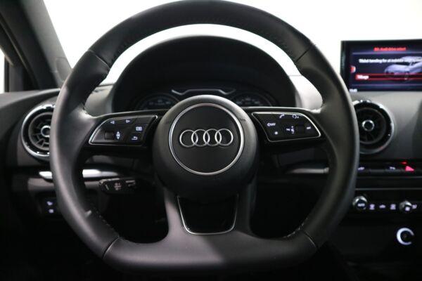 Audi A3 40 TFSi e Sportback S-tr. - billede 3