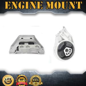 Engine Mount /& Manual Trans Mount Set 2PCS For 2006-08 CHEVROLET COBALT 2.4L