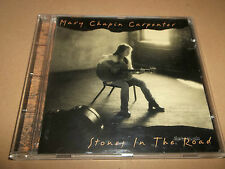 MARY CHAPIN CARPENTER - STONES IN THE ROAD - (CD ALBUM) UK FREEPOST