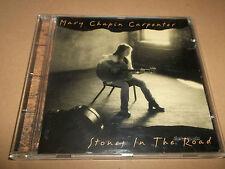 MARY CHAPIN CARPENTER - STONES IN THE ROAD - (CD ALBUM) UK FREEPOST