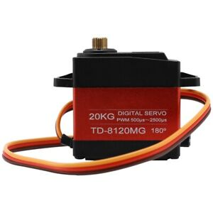 1X-Td-8120Mg-Waterproof-Metal-Gear-Digital-Servo-With-20Kg-High-Torque-180A4L7