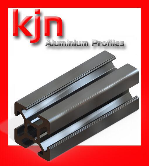 30x30 ALUMINIUM PROFILE SLOT 8mm - EXTRUSION MACHINE, JIG, CNC BUILDING, FRAMES