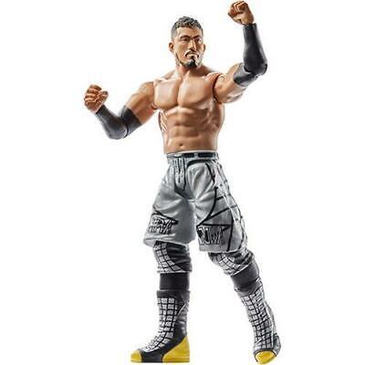 WWE Akira Tozawa Mattel Basics Series 86 Wrestling Figure