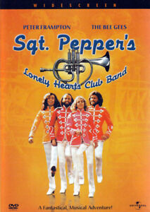 Sgt-Pepper-039-s-Lonely-Corazones-Club-Banda-Nuevo-DVD
