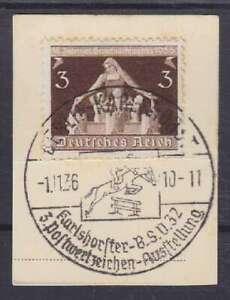 DR-Mi-Nr-617-mit-SST-Berlin-Karlshorster-Ausstellung-1936-auf-Briefstueck