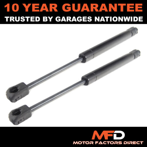 2X FOR SAAB 9-5 YS3E SALOON 1997-15 REAR TAILGATE BOOT GAS SUPPORT HOLDER STRUTS
