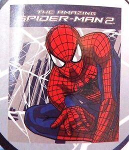 Plaid Blanket Fleece Baby Spiderman Marvel 100 x 150 cm BABY GIFT IDEA