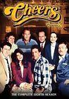 Cheers The Complete Eighth Season Full Screen 4 Dis 2006 Region 1 DVD