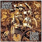 Time Waits for No Slave 5051099784529 by Napalm Death CD