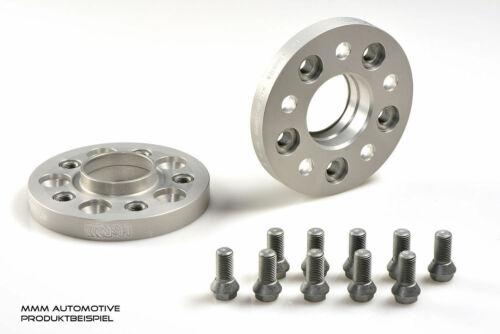 H /& r Dra ensanchamiento 40//50mm set Bentley Continental GT distancia cristales