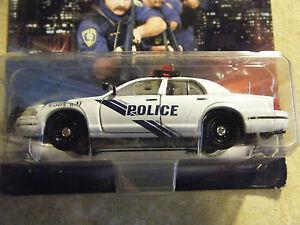 Used Cars Waterloo >> ROAD CHAMPS POLICE CAR COOS BAY PATROL 1/43 | eBay