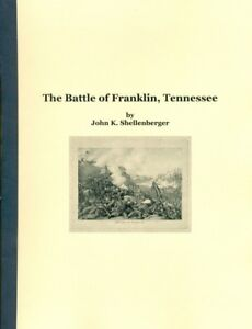 The-Battle-of-Franklin-Tennessee-November-30-1864