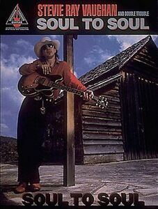 Partition-pour-guitare-Stevie-Ray-Vaughan-Soul-to-Soul