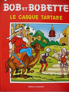 RE-Bob-et-Bobette-114-Le-casque-tartare-Willy-Vandersteen
