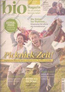 bio Magazin Nr.59 / 04 2015 / Sommer 2015 - Graz-Gösting, Österreich - bio Magazin Nr.59 / 04 2015 / Sommer 2015 - Graz-Gösting, Österreich