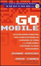 Go Mobile By Hopkins Jeanne Turner Jamie Location Based Marketing Apps Optimized