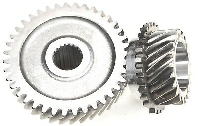 39 tooth NIS-5C 1993-up Nissan FS5W71 4WD 5th gear set 21 FITS