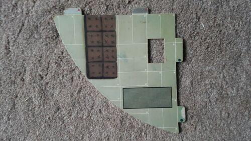 Star Wars Vintage Palitoy Death Star Spare Cardboard Parts
