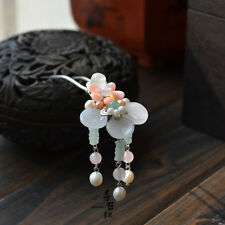High Quality Chinese Classical Women Hairpin Hair Accessories Step Shake