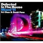 David Penn - Defected in the House (Miami '11/Mixed by /Mixed by DJ Chus, 2011)