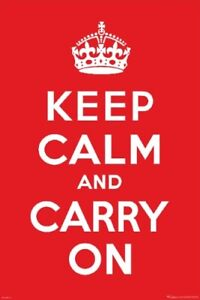 KEEP-CALM-AND-CARRY-ON-POSTER-PROPAGANDA-IMAGE-91-x-61-cm-36-034-x-24-034