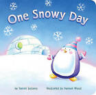 One Snowy Day by Tammi Salzano (Board book, 2010)
