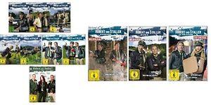 51-DVDs-HUBERT-UND-OHNE-STALLER-STAFFEL-1-8-3-SPIELFILME-IM-SET-NEU-OVP