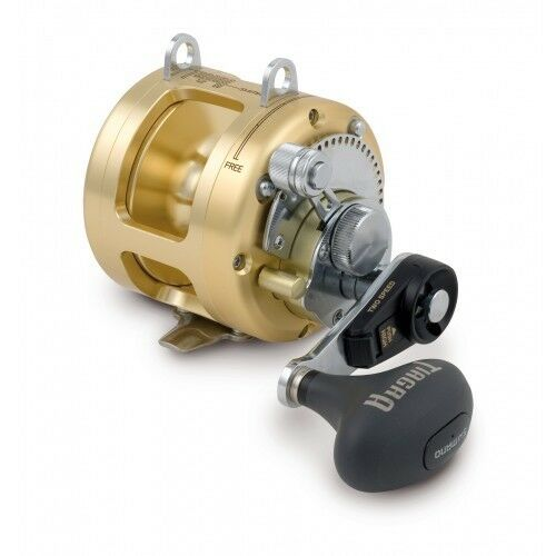 Shimano Tiagra 16 Overhead Game Fishing Reel  BRAND NEW