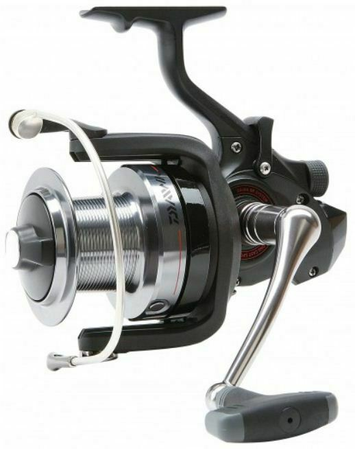 New Daiwa Windcast BR LD 5000 Carp Fishing Reel Model No. WCBR5000LDA