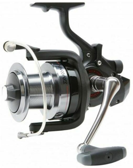 New Daiwa Windcast BR LD 5000 Carp Fishing Reel Model No  WCBR5000LDA