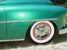 White Wall Rubber Tire Paint 12oz(355ml)  Rat Rod Hot Custom Super-flexible