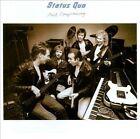 Ain't Complaining [Bonus Tracks] by Status Quo (UK) (CD, Jan-2006, Universal)