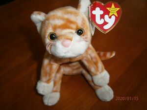 Amber-the-cat-by-ty-Beanie-Babies-1999