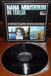 LP-NANA-MOUSKOURI-In-Italia-Fontana-66-ITALY-1st-ps-Italian-sung-pop-VG