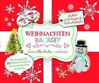 Weihnachten Backset (2014, Kunststoffeinband)