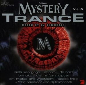 DJ-Tomcraft-Mystery-trance-3-mix-1998-2-CD