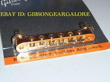 Gibson Les Paul Bridge Nashville Gold Tune-o-matic Guitar Parts SG Custom ES HP