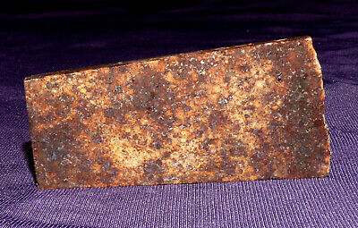 Pietra Curativa 50x24x4mm 12,3g 2019 Latest Design Pietra-meteorite Nwa 118