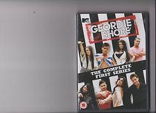GEORDIE SHORE COMPLETE SERIES 1 DVD GAZ CHARLOTTE 2 DISC SET