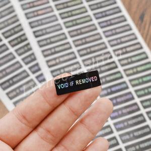 120pcs-Laser-Hologram-VOID-IF-REMOVED-Security-Tamper-Evident-Warranty-Stickers