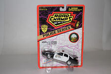 ROAD CHAMPS POLICE SERIES ANAHEIM CALIFORNIA POLICE 1/43 SCALE Chevrolet