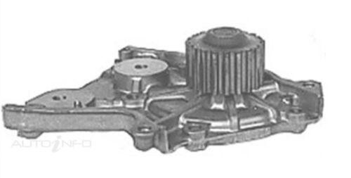 1988-1992 WATER PUMP FOR MAZDA 626 2.2 12V