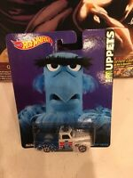 Hot Wheels Pop Culture 52 Chevy Truck Muppets C. Pictures